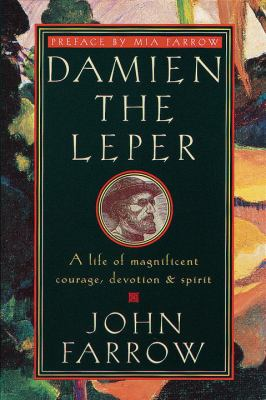 Damien the Leper 9780385489119