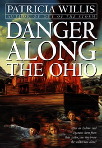 Danger Along the Ohio 9780380731510