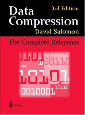 Data Compression: The Complete Reference 9780387406978