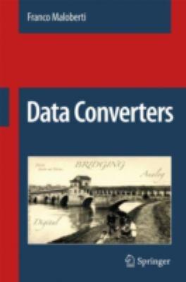 Data Converters 9780387324852