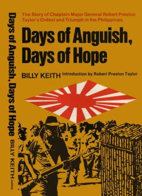 Days of Anguist, Days of Hope 9780385522540