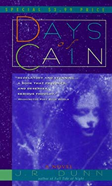 Days of Cain 9780380790494