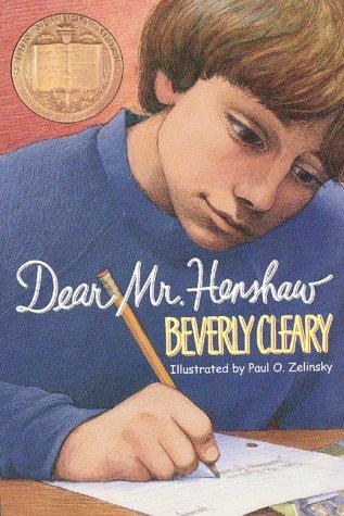 Dear Mr. Henshaw 9780380709588