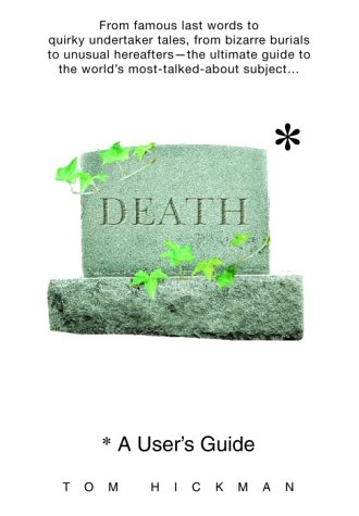Death: A User's Guide 9780385337052