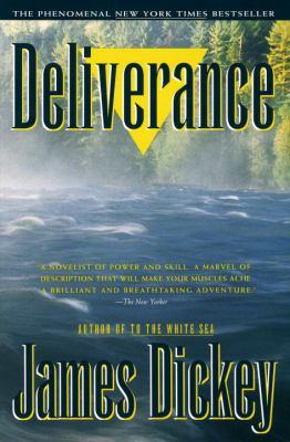 Deliverance 9780385313872