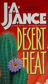 Desert Heat 9780380765454