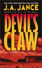 Devil's Claw 1133208