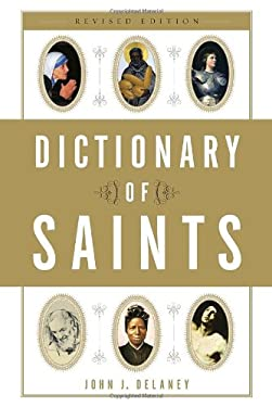 Dictionary of Saints 9780385515207