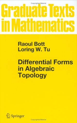 Differential Forms in Algebraic Topology 9780387906133