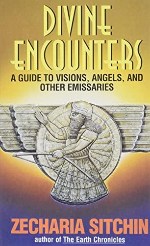 Divine Encounters 9780380780761