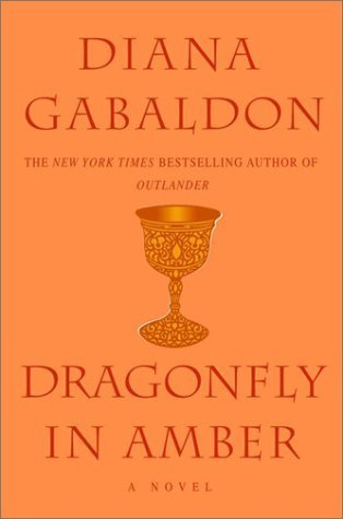 Dragonfly in Amber 9780385335973