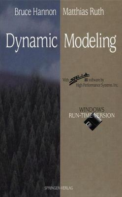 Dynamic Modeling 9780387942872