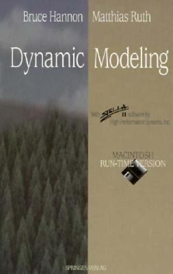 Dynamic Modeling 9780387943091