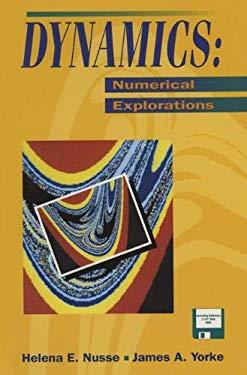 Dynamics: Numerical Explorations 9780387943343