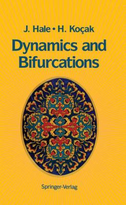 Dynamics and Bifurcations 9780387971414