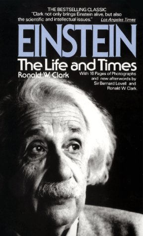 Einstein : The Life and Times