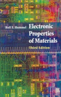 Electronic Properties of Materials 9780387951447