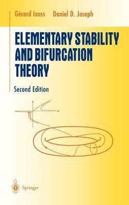 Elementary Stability and Bifurcation Theory 9780387970684