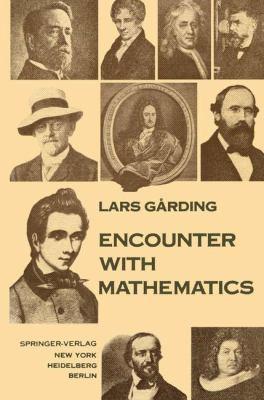 Encounter with Mathematics. 9780387902296