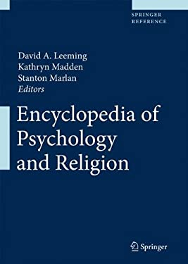 Encyclopedia of Psychology and Religion 9780387718019