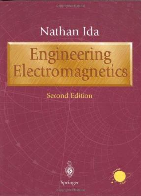 Engineering Electromagnetics 9780387201566