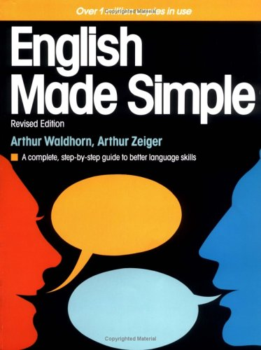 English Made Simple 9780385174831