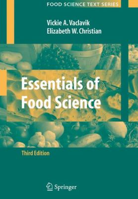 Essentials of Food Science 9780387699394
