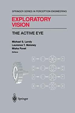 Exploratory Vision 9780387945637