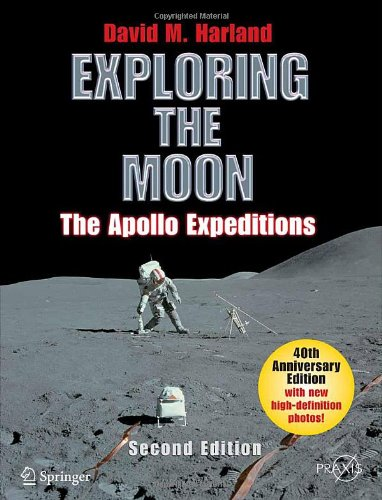 Exploring the Moon: The Apollo Expedition 9780387746388
