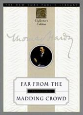 Far from the Madding Crowd: The New York Public Library Collector's Edition 1156670