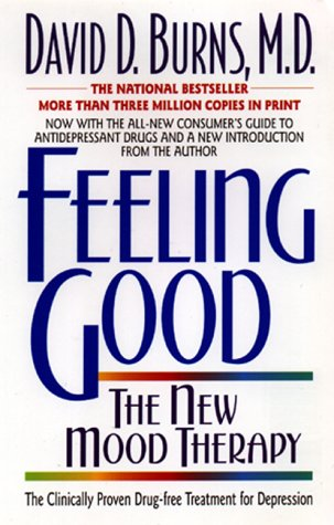 Feeling Good:: The New Mood Therapy 9780380731763