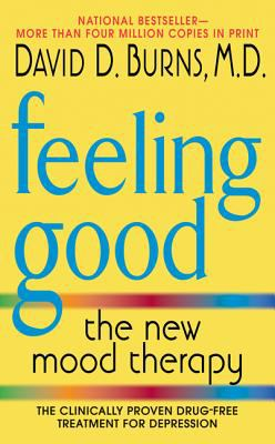 Feeling Good: The New Mood Therapy 9780380810338