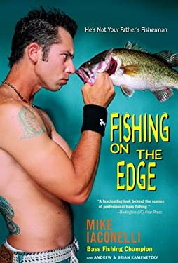 Fishing on the Edge: 9780385340083