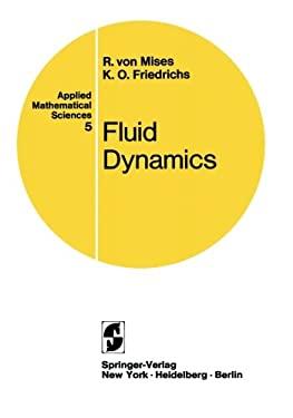 Fluid Dynamics 9780387900285
