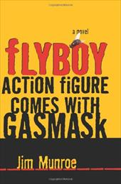Flyboy Action Figure Comes with Gasmask 1134498