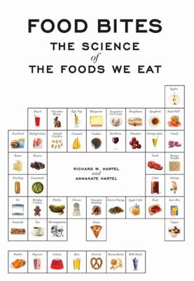 Food Bites: The Science of the Foods We Eat 9780387758442