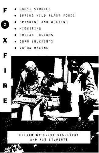 Foxfire 2 9780385022675