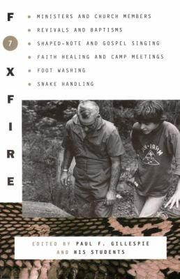 Foxfire 7 9780385152440
