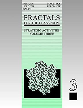 Fractals for the Classroom: Strategic Activities Volume Three 9780387984209