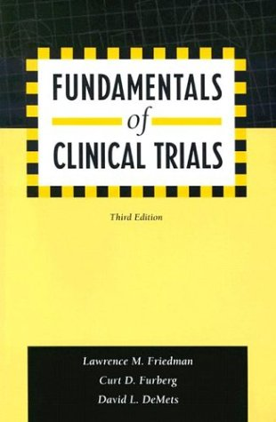 Fundamentals of Clinical Trials 9780387985862
