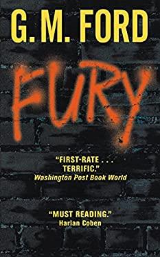 Fury 9780380804214
