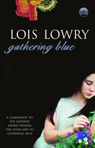 Gathering Blue 9780385732567