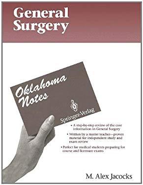 General Surgery 9780387979588