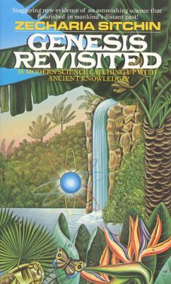Genesis Revisited 9780380761593