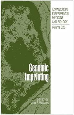 Genomic Imprinting 9780387775753