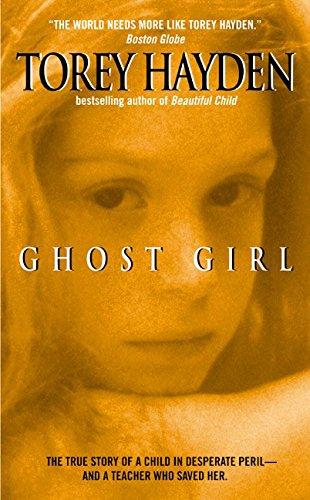 Ghost Girl 9780380716814
