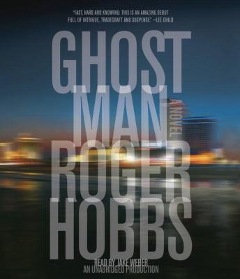 Ghostman 9780385361743