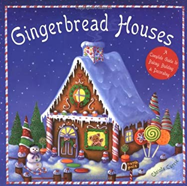 Gingerbread Houses 9780385472678