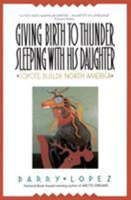 Giving Birth to Thunder, Sleeping with His Daughter 9780380711116