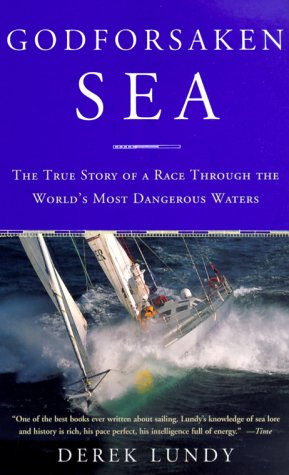 Godforsaken Sea: The True Story of a Race Through the World's Most Dangerous Waters 9780385720007